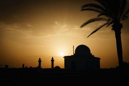 Курорт для спокойного отдыха в Тунисе - Монастир