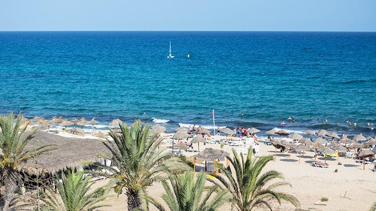 Стоит ли ехать в Тунис в мае