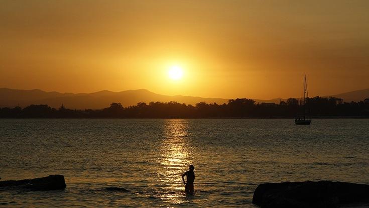 Лучший сезон для отдыха в Тунисе пожилых людей - май-июнь или сентябрь-ноябрь