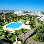 Отель Magic Hotel Manar 5 звёзд в гордое Набель около Хаммамета