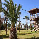 Выбираем лучший отель с аквапарком для отдыха с детьми в Тунисе