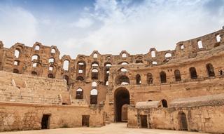 Экскурсия в Эль-Джем из Хаммамета