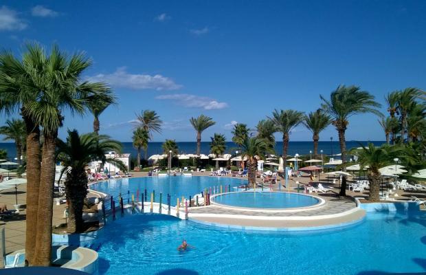 El Mouradi - один из лучших отелей 4 звезды в Монастире