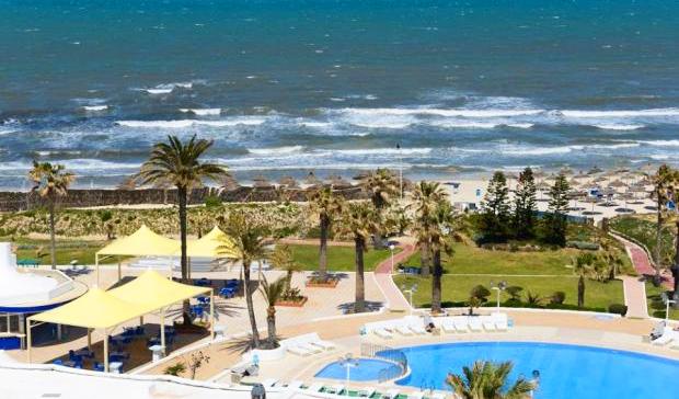One Resort Monastir - отель 4* в первой линии
