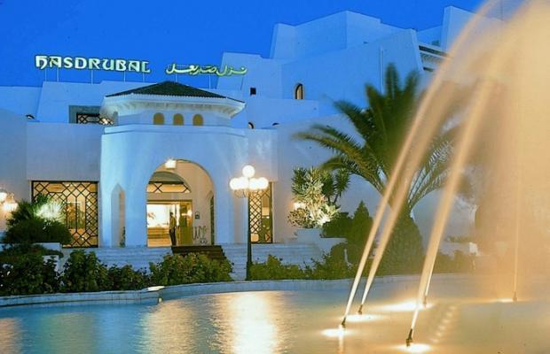 Хасдрубал - спа отель для отдыха в Суссе