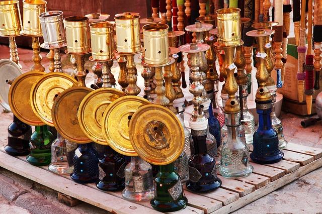 Стоит ли везти из Туниса кальян