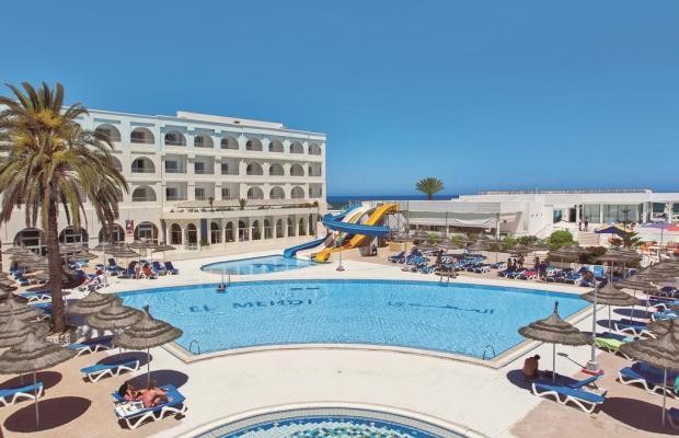 Отель 4* в Махдии - Primasol