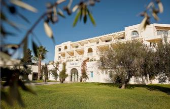 Лучшие отели для отдыха в Тунисе зимой