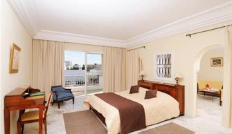Отели где отдохнуть зимой в Тунисе